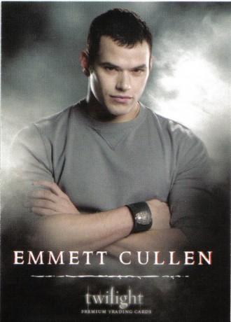 Emmett Cullen 3